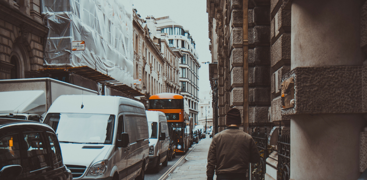 A City Guide to Whitechapel