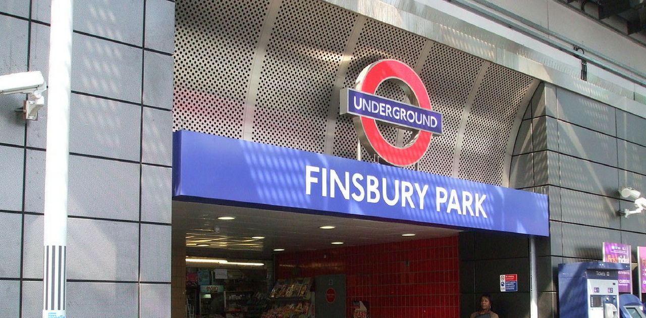 Area Guide to Finsbury Park