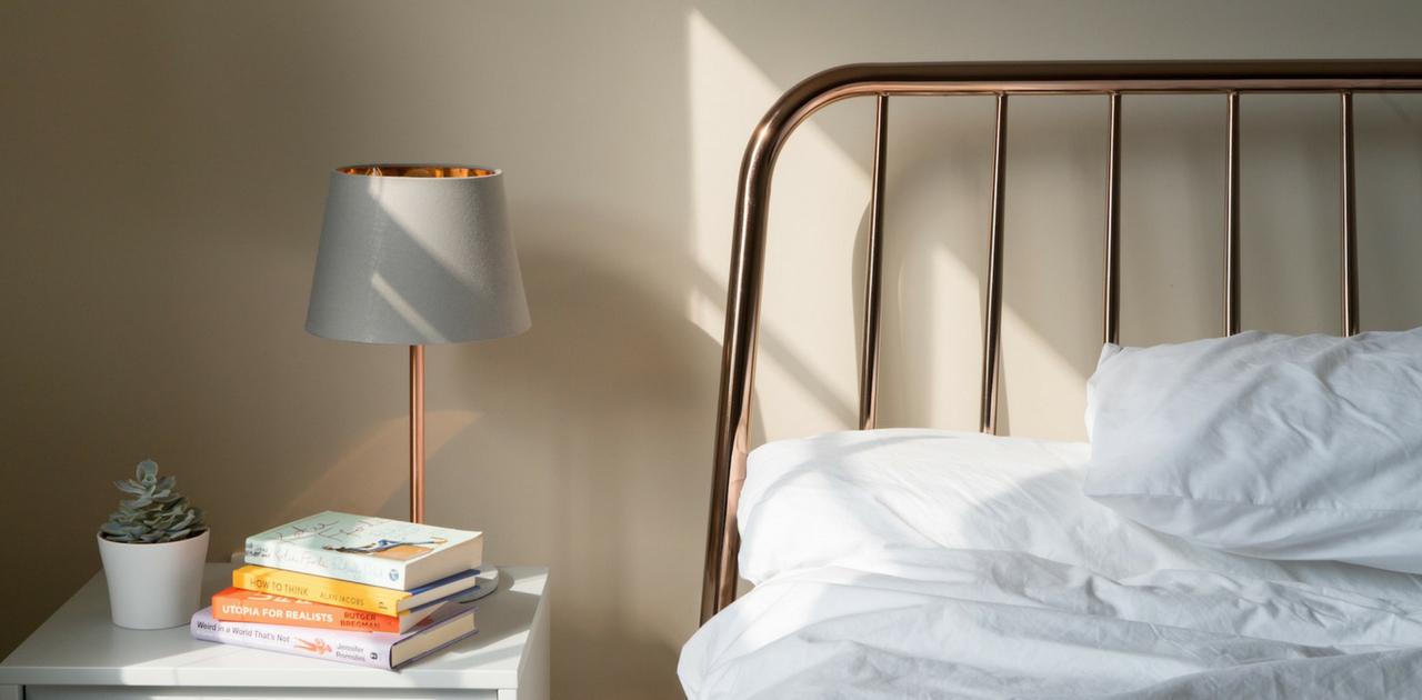 How To Make A Rental Room Feel More Like Home