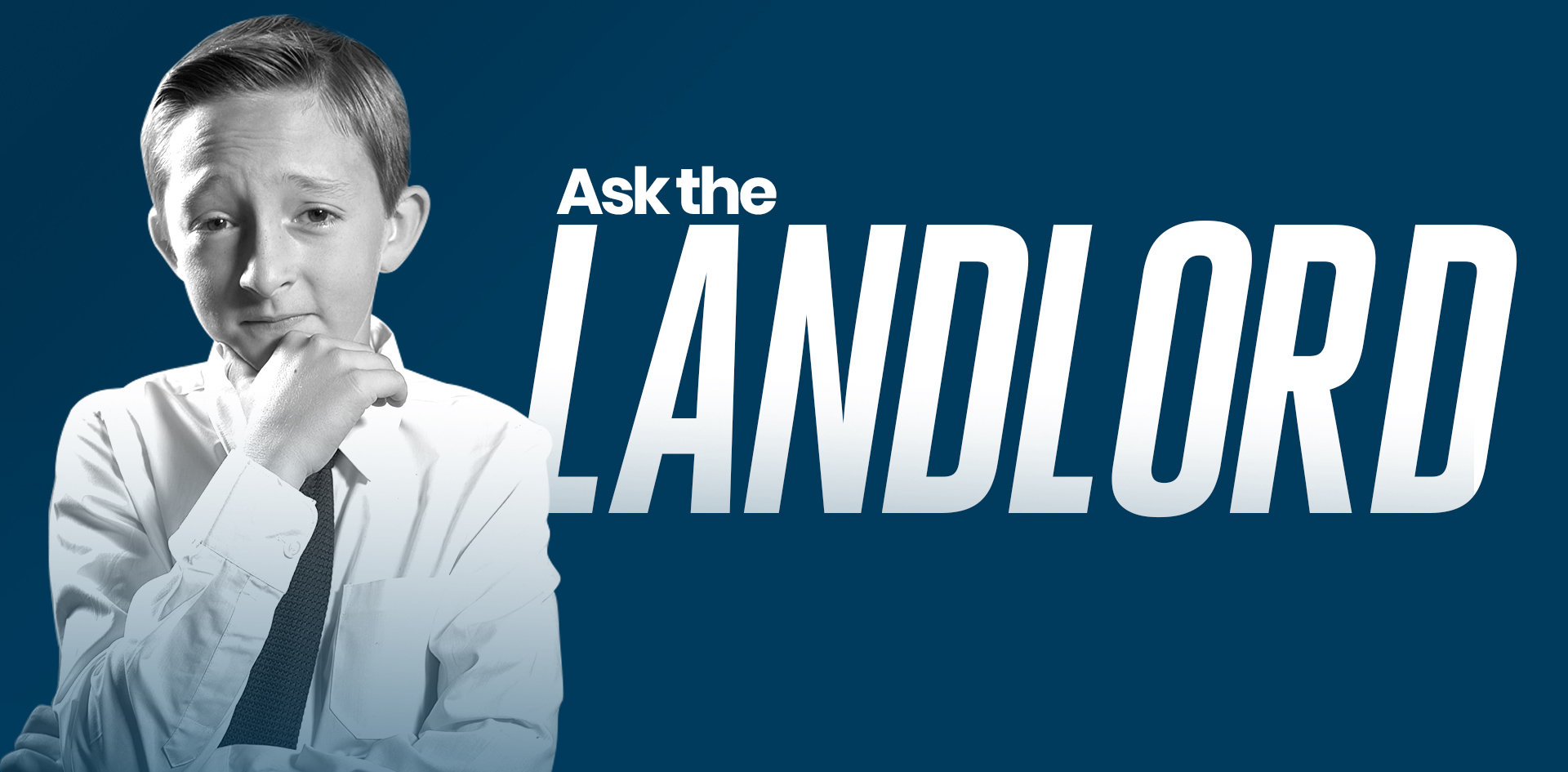Ask The Landlord
