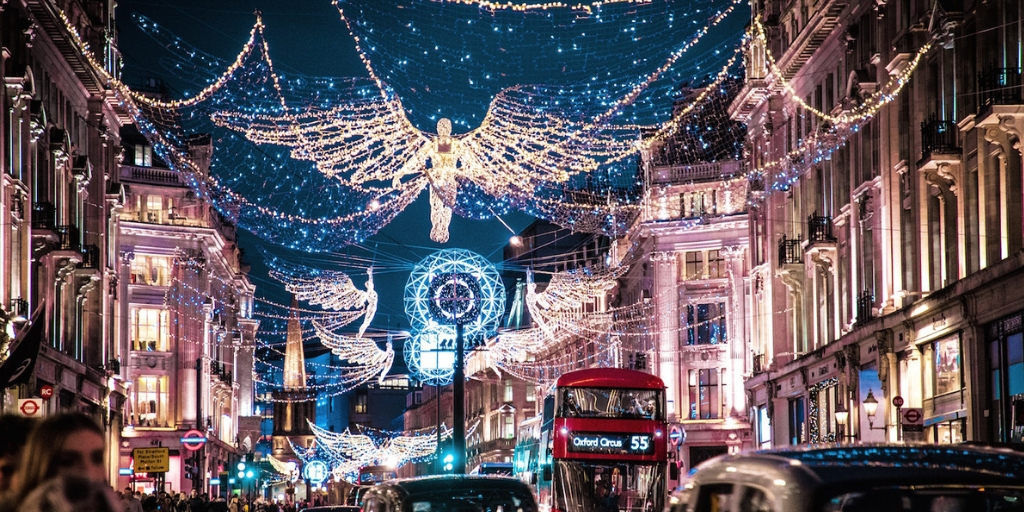 The Ultimate Guide To November In London
