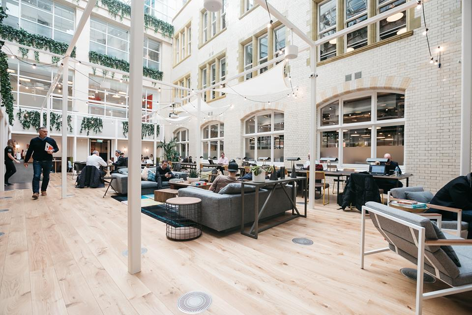 The Best Coworking Spaces In London