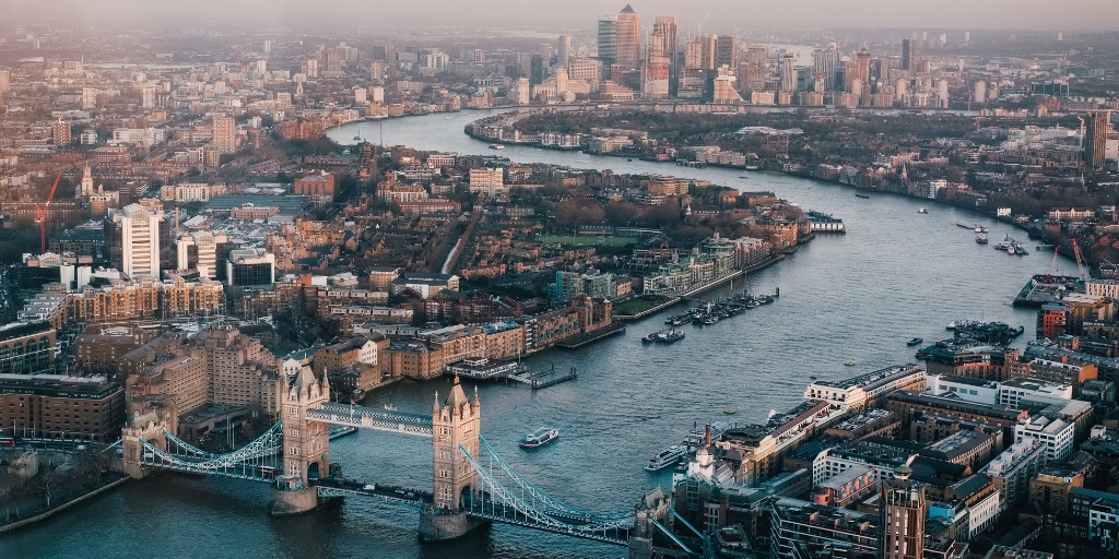 34 Reasons Why You Should Live In London
